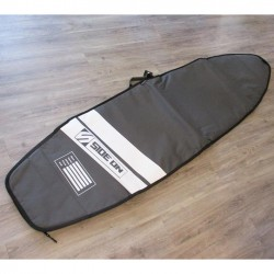 Board Bag for surf 7'2'' Side On