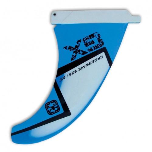 Fin 22cm Tekkno GX USB