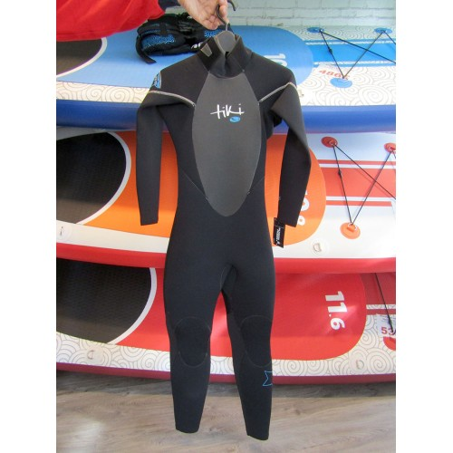 Ladies winter wetsuit 3/4/5mm Tiki