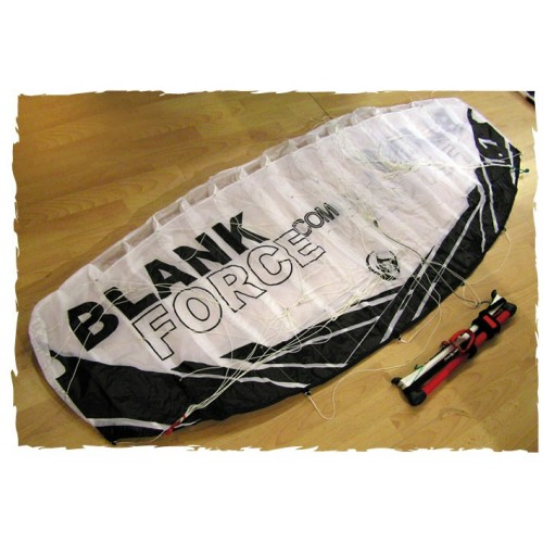 Trainer Kite 2.2 BlankForce