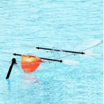 Transparent kayak 2-seat SERENUS 2 SCK