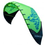 Kite Waroo 13m 2010 Best Kiteboarding kite only