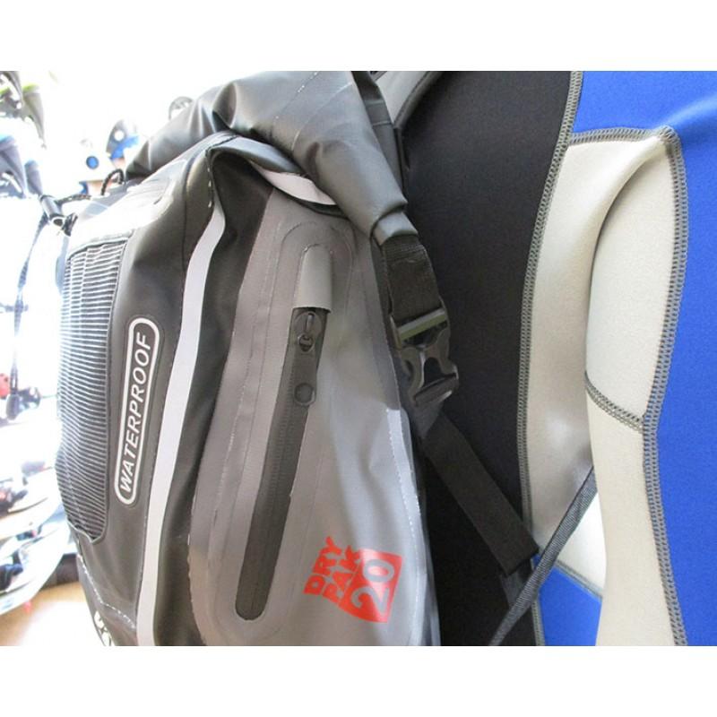 92ba7df85b 100% αδιάβροχη τσάντα πλάτης 20L
