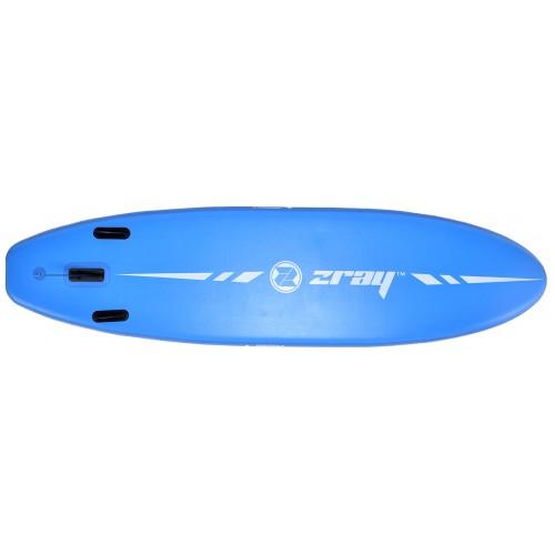 Φουσκωτή σανίδα SUP Α2 premium 10'6'' zray με κουπί