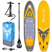 Inflatable SUP board X-rider XL 13' zray package