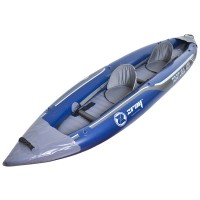Inflatable kayak for 2 person Tortuga Zray