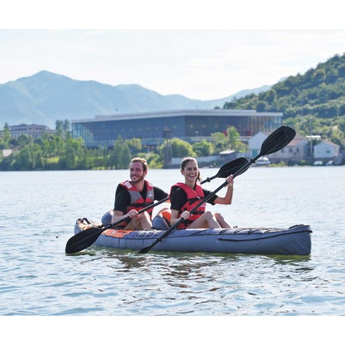 Inflatable kayak for 2 person Nassau Zray